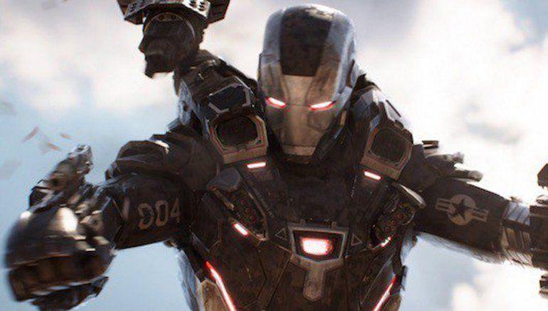 ¿Disney prepara una nueva serie de Marvel para su servicio de Streaming?