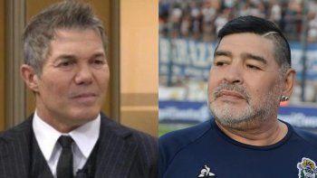 El mensaje de Fernando Burlando por la muerte de Diego Maradona: Reímos y nos enojamos
