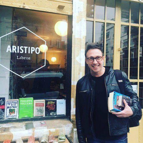 Desde hace más de cuatro años, Diego Cano organiza lecturas colectivas por Twitter sobre libros de grandes autores de la literatura.
