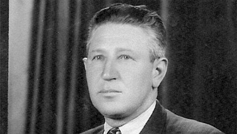 José Búffolo, el constructor de obras claves para Neuquén