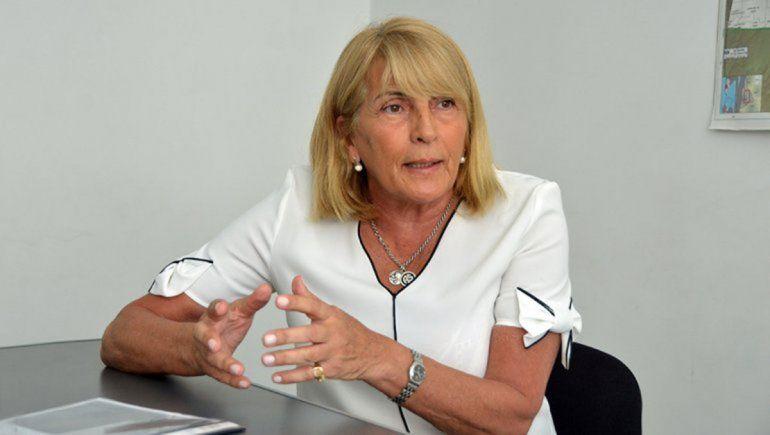 Chani Sapag alertó al Presidente sobre el piquete de Villa La Angostura
