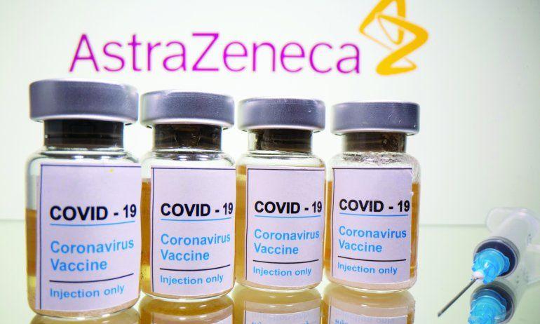 La vacuna de AstraZeneca contra el coronavirus se producirá en Argentina y podría llegar en marzo.