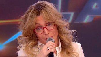 Luego del TikTok, Fátima Florez imitó a Yanina Latorre en tv