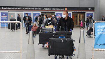 Familia neuquina volvió de EE.UU. y no hicieron el aislamiento
