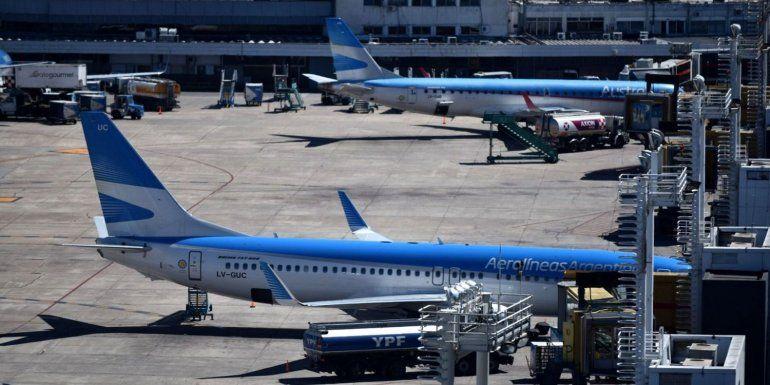 ¿Cuándo y cómo serán los vuelos entre Neuquén y Buenos Aires?
