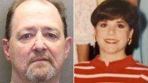 luego de 26 anos, se resolvio un salvaje asesinato