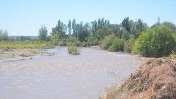 Milagroso rescate de dos niños en el Río Colorado en Rincón