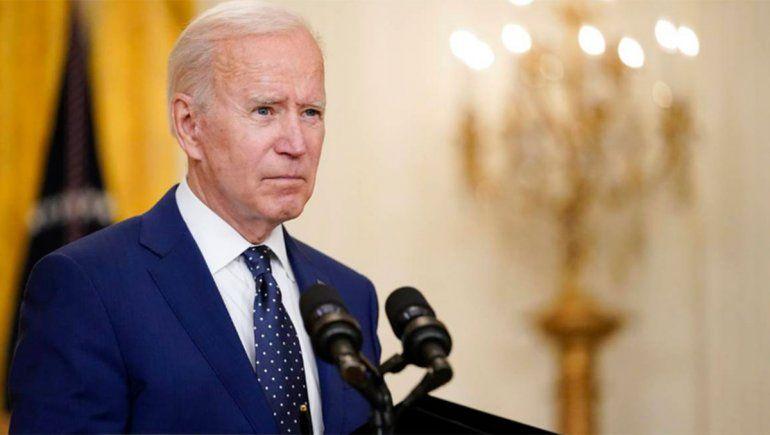 Caso George Floyd: Biden reza por un veredicto correcto en el juicio