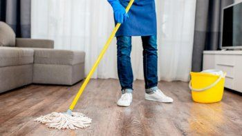 Empleados domésticas: Gobierno pagará el 50% del sueldo a cambio de su formalización