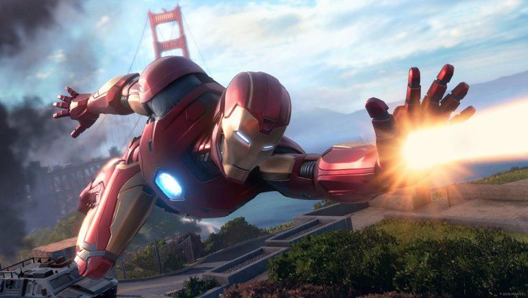 Marvels Avengers: se podrán personalizar sus trajes y piezas de equipo