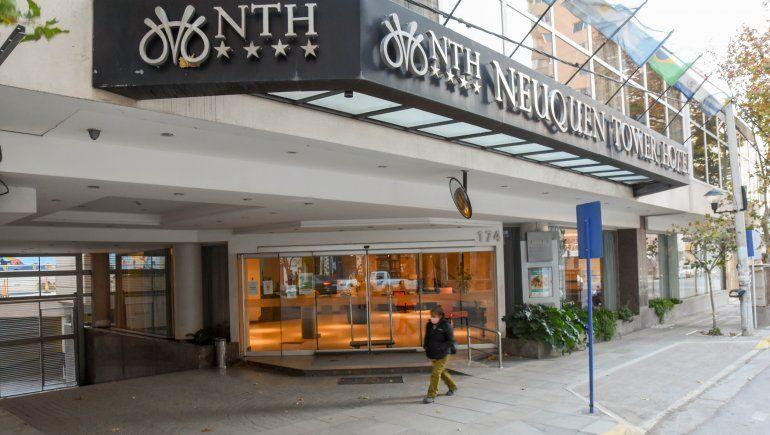 Afirman que el tarifazo de CALF hiere de muerte a hoteleros y gastronómicos