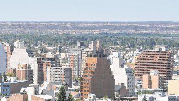 Reporte del clima en Neuquén para este martes