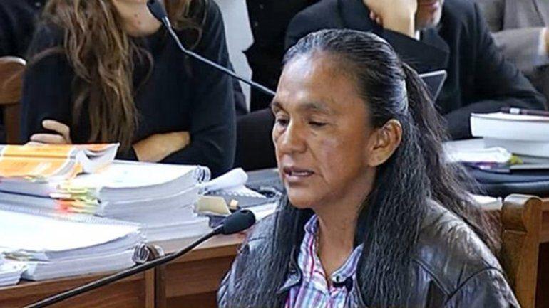 Por desvió de fondos públicos, fiscalía pidió 22 años de prisión para Milagro Sala
