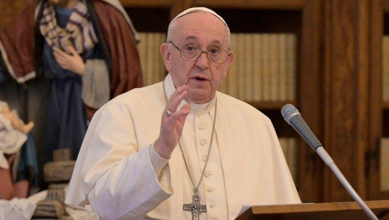 El Papa Francisco tiene casi 8 millones de seguidores en Instagram