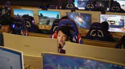 Las nuevas restricciones a los videojuegos en China.
