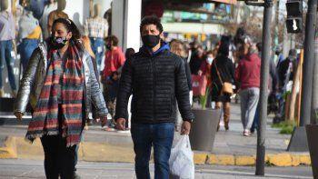Coronavirus en Argentina: bajó la cifra de muertes y también la de nuevos casos
