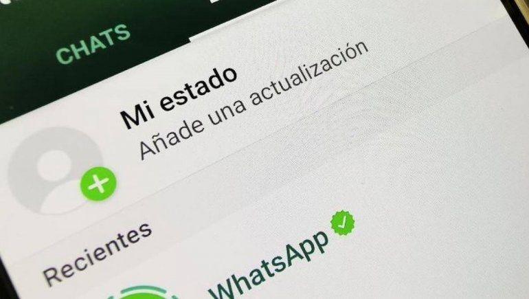 ¿Cómo ver los estados que ya se borraron en WhatsApp?