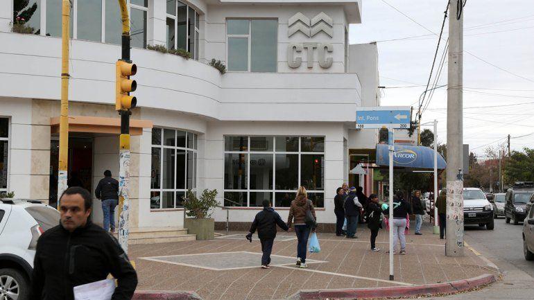 La Cooperativa Telefónica Centenario se ve afectada por el robo de cables.