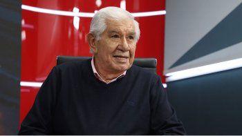 Pereyra: El próximo secretario general va a ser Marcelo Rucci