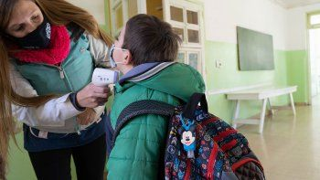 vuelven las clases presenciales: ¿que grados regresan a las aulas?