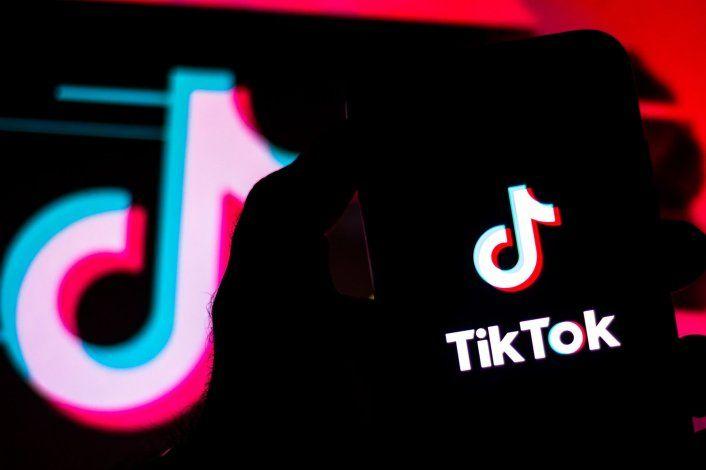El TikTok de la abuela negadora que es furor entre los famosos