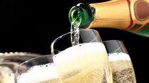 crecio la exportacion argentina de vinos espumosos