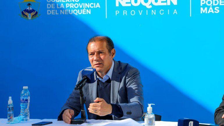 Gutiérrez: Los jóvenes van a ser un ejemplo de participación en las PASO