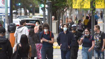 Neuquén reportó 12 nuevos casos de coronavirus y una muerte