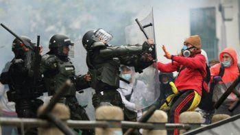 Protestas en Cali: La ONU está alarmada por el derramamiento de sangre