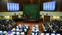 chile: el proyecto de muerte digna tiene media sancion