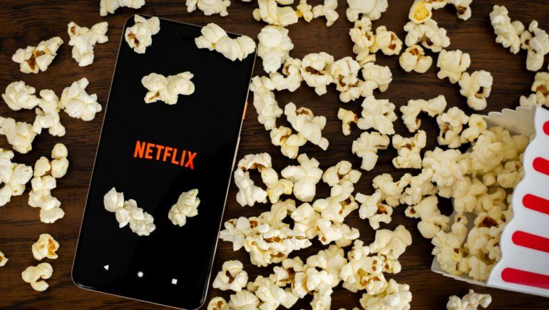 Netflix: las mejores películas de teorías conspirativas.