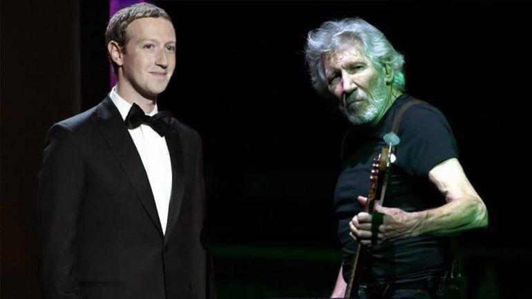 El fundador de Facebook