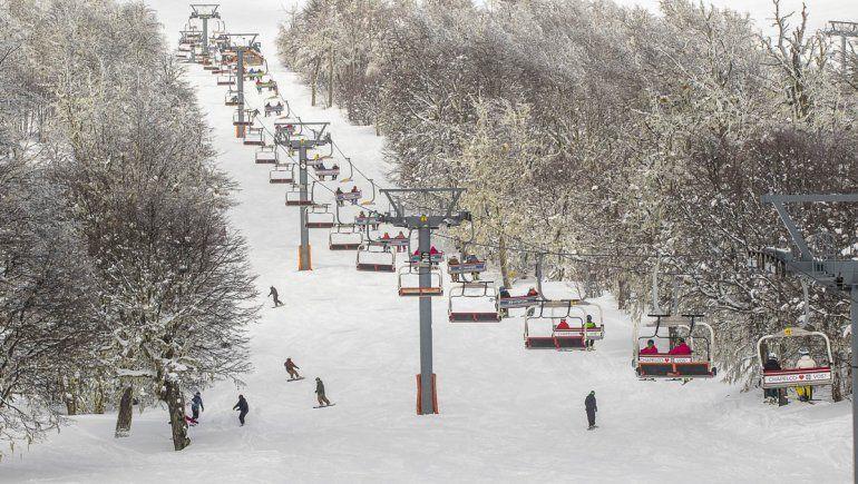 Para Focarazzo, Neuquén tendrá su temporada de invierno