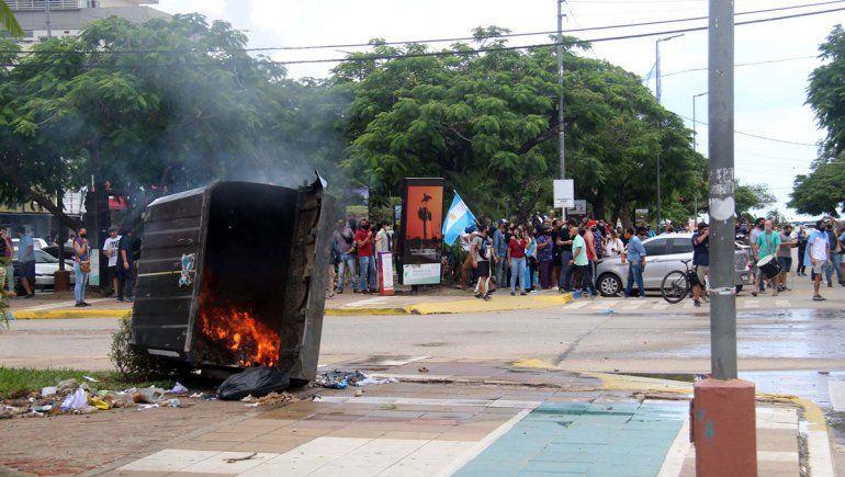Alberto habló sobre la represión en Formosa: Nos preocupa la violencia institucional