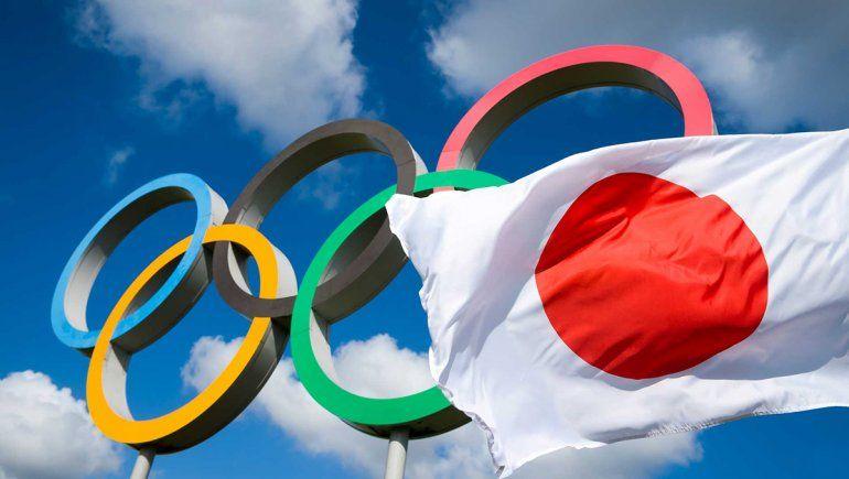 Hoy ya comienzan los primeros deportes de los Juegos Olímpicos de Tokio