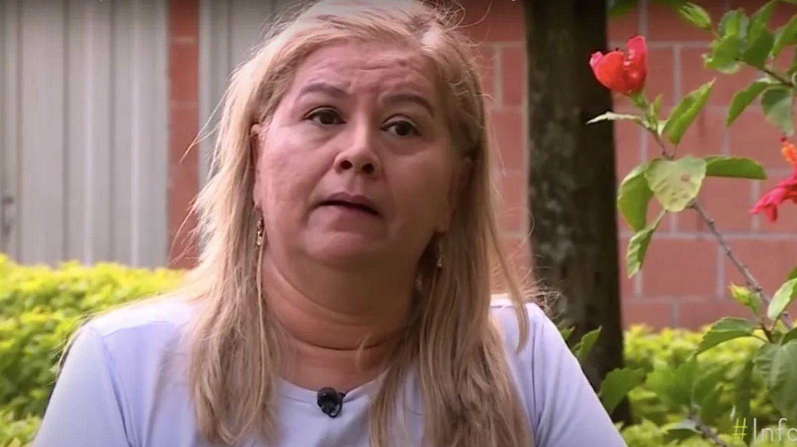 le cancelaron la eutanasia a la colombiana con esclerosis