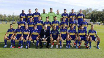 Boca libre de coronavirus para seguir la Copa Libertadores.