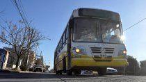 la muni le aplicara una multa a autobuses por el paro