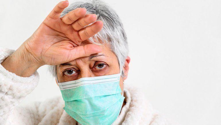 Hay cuatro tipos de dolores de cabeza asociados al COVID-19