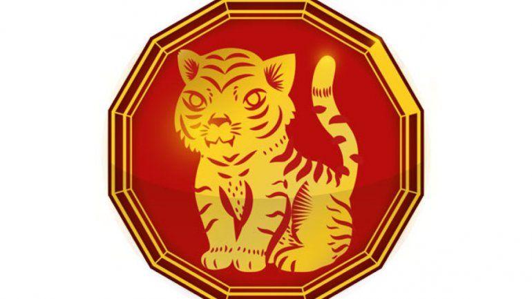 Horóscopo chino: al Tigre le esperan cambios