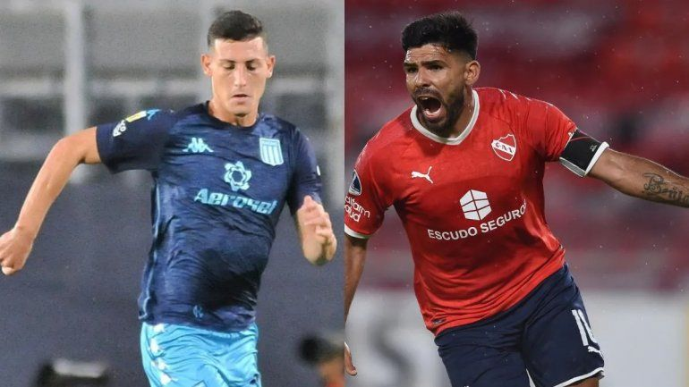 Racing recibe a  Independiente en un clásico especial: hora, TV y formaciones