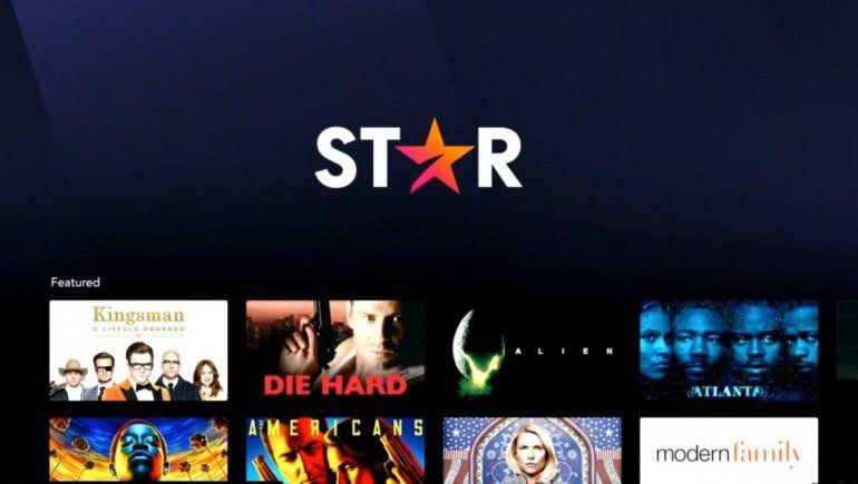Star forma parte directamente de Disney Plus, por lo que el costo de la plataforma tendrá un pequeño aumento.