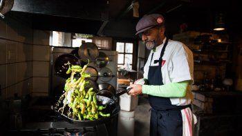 cocina y cultura en meliquina: festival mucho gustok