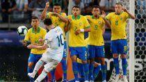Argentina enfrentará a Brasil el martes 30 en Recife.