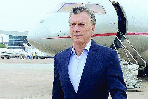 El referente de Juntos por el Cambio defendió a las aerolíneas