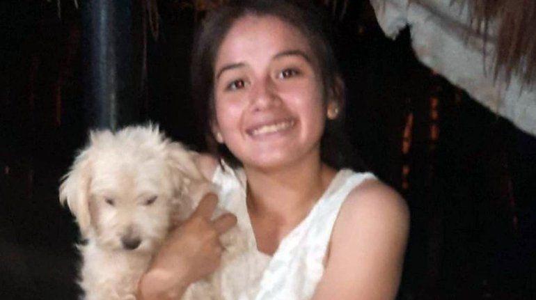 Salta: desapareció una joven de 17 años y dejó un desesperante audio