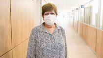 infectologa: la segunda ola esta a una hora y media de neuquen