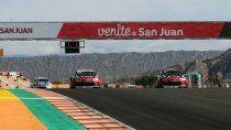 El Súper TC2000 corrió sólo una vez en Villicum y fue victoria de Matías Rossi