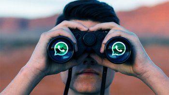 el cifrado en whatsapp no siempre es sinonimo de privacidad