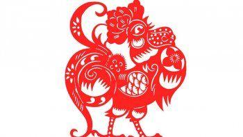 Horóscopo chino: qué le espera al Gallo este 23 de julio